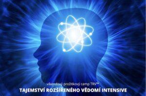 Víkendový camp Tajemství rozšířeného vědomí